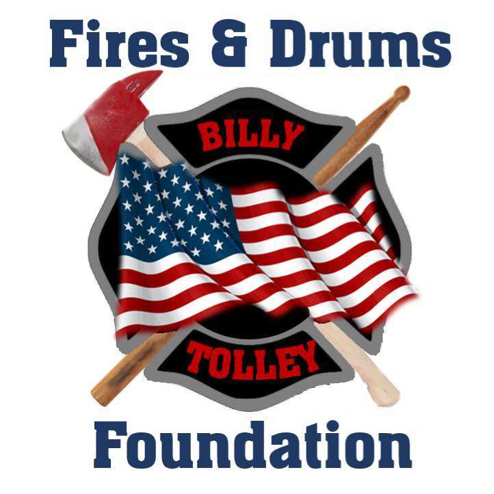 Bill Tolley Fires and Drums